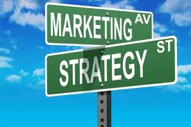 marketing strategy explained - International Marketing Manager